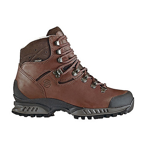 Camp and Hike Free Shipping. Hanwag Women's Tatra GTX Boot DECENT FEATURES of the Hanwag Women's Tatra GTX Boot Medium high-cut upper with reduced seams Both lightweight and stable construction with Vibram(R) AW Integral sole unit Flexible sole ensures smooth walking and prevents early fatigue The SPECS Weight: ca. 760 g (Size 7.5) Upper: Nubuk waxed Lining: GORE-TEX Sole: Vibram AW Integral - $289.95
