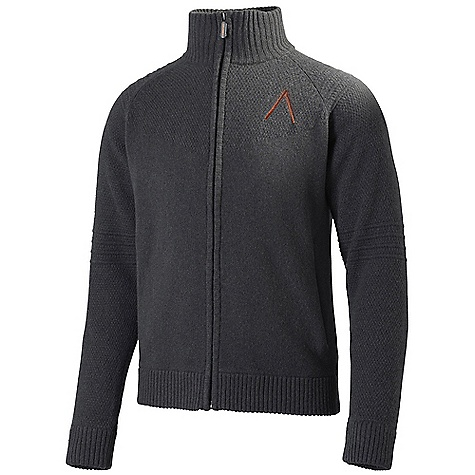 Ski On Sale. Free Shipping. Helly Hansen Men's Ask Ski Knit Sweater DECENT FEATURES of the Helly Hansen Men's Ask Ski Knit Sweater Windproof lining The SPECS Fabric: 100% Lambswool Weight: 590 g This product can only be shipped within the United States. Please don't hate us. - $186.99