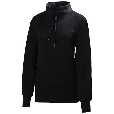 Free Shipping. Helly Hansen Women's Sheer Bliss Sweater DECENT FEATURES of the Helly Hansen Women's Sheer Bliss Sweater Polyamide, Spandex Knit UPF 30+ The SPECS Weight: 480 g Fabric: 87% Polyamide 13% Spandex This product can only be shipped within the United States. Please don't hate us. - $89.95