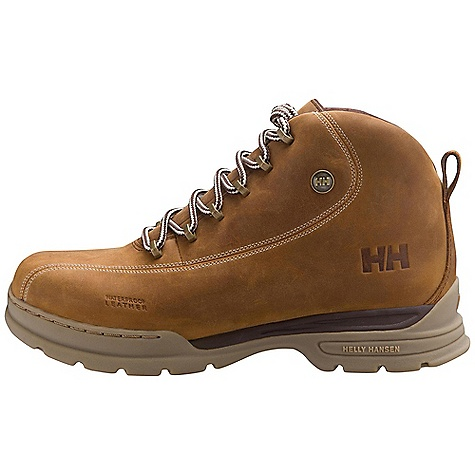 Camp and Hike Free Shipping. Helly Hansen Men's Berthed 3 Boot The SPECS Upper: Leather, Outsole: Rubber This product can only be shipped within the United States. Please don't hate us. - $129.95