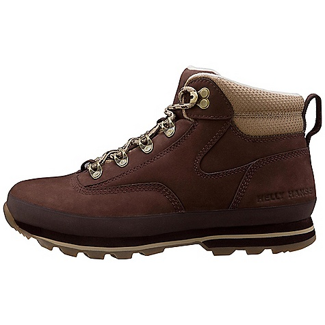 Camp and Hike Free Shipping. Helly Hansen Men's Skarven Boot The SPECS Upper: Leather, Outsole: Rubber This product can only be shipped within the United States. Please don't hate us. - $129.95