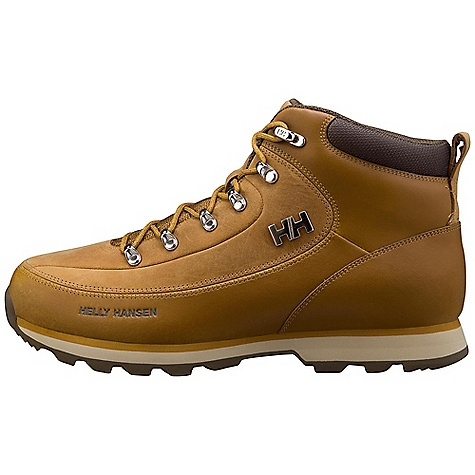 Camp and Hike Free Shipping. Helly Hansen Men's The Forester Boot The SPECS Upper: Leather, Outsole: Rubber This product can only be shipped within the United States. Please don't hate us. - $119.95