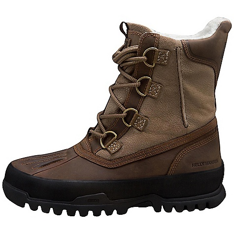On Sale. Free Shipping. Helly Hansen Men's Mylla Rand Boot The SPECS Upper: Leather, Outsole: Rubber This product can only be shipped within the United States. Please don't hate us. - $103.99
