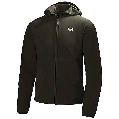 Free Shipping. Helly Hansen Men's Daybreaker Hoodie DECENT FEATURES of the Helly Hansen Men's Daybreaker Hoodie 100g Polartec Hood drawstring The SPECS 100% Polyester This product can only be shipped within the United States. Please don't hate us. - $84.95