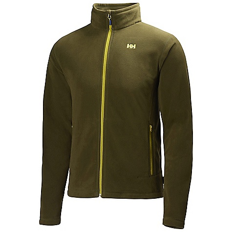 Free Shipping. Helly Hansen Men's Mount Prostretch Jacket DECENT FEATURES of the Helly Hansen Men's Mount Prostretch Jacket 100g Polartec Full Zip construction Side pockets The SPECS 100% Polyester This product can only be shipped within the United States. Please don't hate us. - $84.95