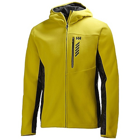 Free Shipping. Helly Hansen Men's Swift 2 Fleece Jacket DECENT FEATURES of the Helly Hansen Men's Swift 2 Fleece Jacket 200g Polartec Side pockets Hood The SPECS Fitting: Regular Weight: 290 gram 100% Polyester This product can only be shipped within the United States. Please don't hate us. - $139.95