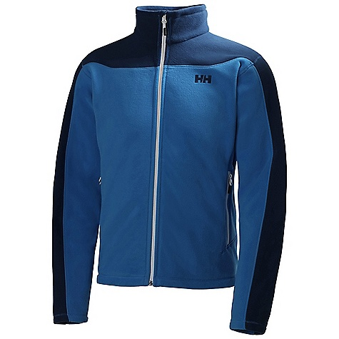 Free Shipping. Helly Hansen Men's Velocity Fleece Jacket DECENT FEATURES of the Helly Hansen Men's Velocity Fleece Jacket 200g Polartec Full Zip construction Side pockets The SPECS 100% Polyester This product can only be shipped within the United States. Please don't hate us. - $89.95