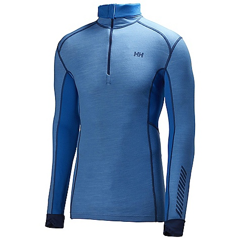 Free Shipping. Helly Hansen Men's HH Warm Odin Hybrid Top DECENT FEATURES of the Helly Hansen Men's HH Warm Odin Hybrid Top Lifa Stay Dry Technology 1/2 Zip The SPECS Fabric Weight: 215g/m2 Fabric: 57% Merino Wool 43% Polypropylene This product can only be shipped within the United States. Please don't hate us. - $99.95