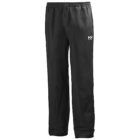 Free Shipping. Helly Hansen Men's Dubliner Pant DECENT FEATURES of the Helly Hansen Men's Dubliner Pant Helly Tech Protection Waterproof, windproof and breathable DWR treatment Fully seam sealed 2-Layer construction YKK zippers The SPECS Fitting: Regular Weight: 260 gram 100% Polyester This product can only be shipped within the United States. Please don't hate us. - $74.95