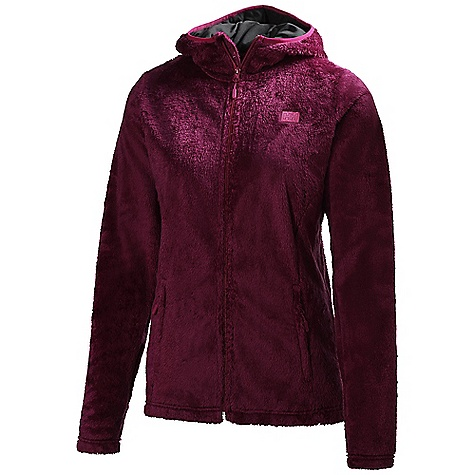 Free Shipping. Helly Hansen Women's Precious 2 Hoodie DECENT FEATURES of the Helly Hansen Women's Precious 2 Hoodie Brushed polyester Side pockets The SPECS Fitting: Regular 100% Polyester This product can only be shipped within the United States. Please don't hate us. - $119.95