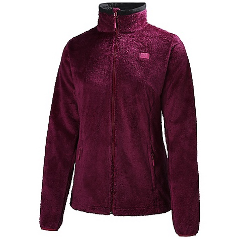 On Sale. Free Shipping. Helly Hansen Women's Precious 2 Jacket DECENT FEATURES of the Helly Hansen Women's Precious 2 Jacket Soft fluffy Polyester fabric for comfort and insulation Side pockets The SPECS Weight: 449 g Fabric: 100% Polyester This product can only be shipped within the United States. Please don't hate us. - $73.99
