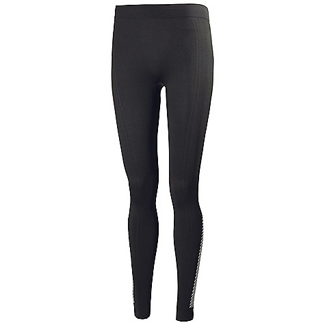 Free Shipping. Helly Hansen Women's HH Dry Revolution Pant DECENT FEATURES of the Helly Hansen Women's HH Dry Revolution Pant Lifa fiber Technology Seamless technology The SPECS Fitting: Fitted Fabric: 97% Poly Propylene 3% Elastane This product can only be shipped within the United States. Please don't hate us. - $55.00