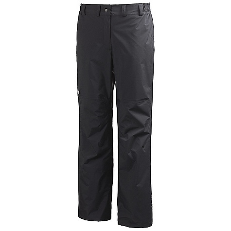 Free Shipping. Helly Hansen Women's Packable Pant DECENT FEATURES of the Helly Hansen Women's Packable Pant Helly Tech Performance 2ply construction Handwarmer pockets Adjustable bottom leg Packable pocket DWR Treatment A great classic Helly Hansen outdoor rainpant The SPECS Fitting: Regular Weight: 470 gram 100% Polyamide This product can only be shipped within the United States. Please don't hate us. - $84.95