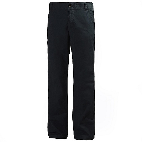 Free Shipping. Helly Hansen Men's Due South Pant DECENT FEATURES of the Helly Hansen Men's Due South Pant Cotton Stetch plain weave Light weight cotton 160g/m2 The SPECS Fabric: 98% Cotton 2% Spandex Weight: 500 g This product can only be shipped within the United States. Please don't hate us. - $70.00