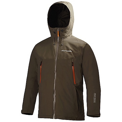 Free Shipping. Helly Hansen Men's Zeta CIS Jacket DECENT FEATURES of the Helly Hansen Men's Zeta CIS Jacket Helly Tech performance 2Ply construction in.Component Insulation Systemin. 100g Warm Core by Prim aloft Insulation zip out jacket Water resistant YKK Aquaguard center front zip Full size YKK Coil pit zips Attached hood One hand hood adjustments Laminated hood brim Welded YKK Aquaguard zip hand pockets Adjustable cuffs Harnesss and pack compatible design DWR Treatment Versatile 3 in 1 jacket with a clean and fresh design The SPECS Fitting: Regular 100% Polyamide This product can only be shipped within the United States. Please don't hate us. - $299.95