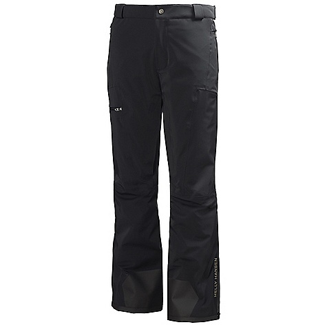 Free Shipping. Helly Hansen Men's Epic Pant DECENT FEATURES of the Helly Hansen Men's Epic Pant Helly Tech Professional Waterproof and breathable fabric Fully seam sealed 4 way full stretch fabric Fully insulated 2-layer construction Prim aloft Infinity 80 gram Recco Advanced Rescue system Outside venting zippers Articulated legs and knees for superior fit Boot gaiters Reinforced bottom hem Dual hand pockets and thigh pocket Waistband adjustment Belt loops YKK zippers The SPECS Fitting: Fitted Weight: 1050 gram 85% Polyamide, 15% elastane This product can only be shipped within the United States. Please don't hate us. - $349.95