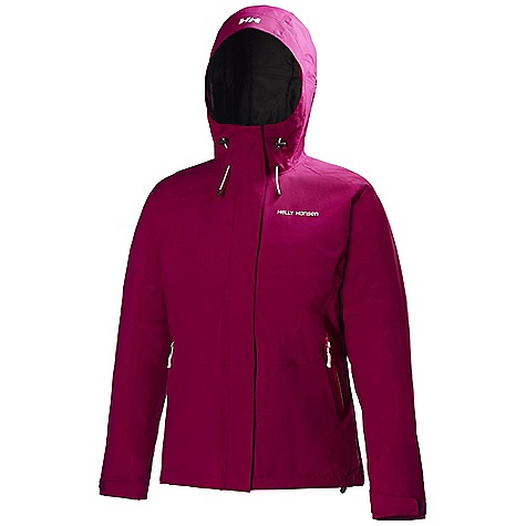 Free Shipping. Helly Hansen Women's Victoria Insulated Jacket DECENT FEATURES of the Helly Hansen Women's Victoria Insulated Jacket Helly Tech Performance 2Ply construction Quick-dry mesh liner Water resistant YKK Aquaguard center front zip Attached hood One hand hood adjustments Pit-zip ventilation YKK Zipped hand pockets Adjustable cuffs Bottom hem adjustment Eco DWR Treatment The SPECS Weight: 680 g Fabric Value: 17000 mm / 19000 g Fabric: 100% Polyamide This product can only be shipped within the United States. Please don't hate us. - $219.95