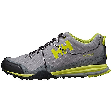 Camp and Hike Free Shipping. Helly Hansen Men's Rabbora Trail Low HTXP Shoe The SPECS Upper: Mesh, Synthetic, Outsole: Rubber This product can only be shipped within the United States. Please don't hate us. - $99.95