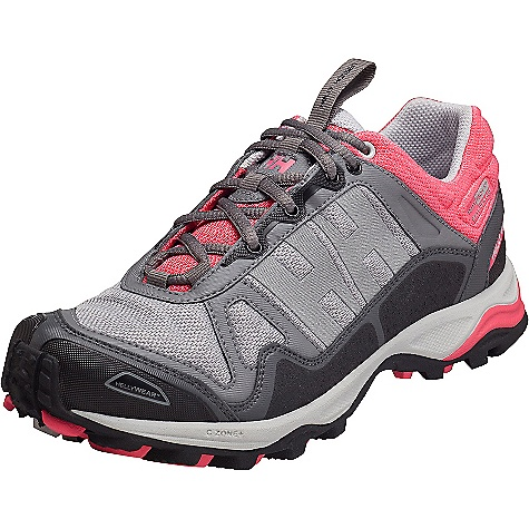 Camp and Hike Free Shipping. Helly Hansen Women's Pace Trail HTXP Shoe The SPECS Upper: Synthetic, Mesh, Outsole: Rubber This product can only be shipped within the United States. Please don't hate us. - $99.95