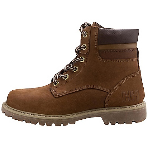 Skateboard Free Shipping. Helly Hansen Women's Wyller Boot The SPECS Fabric: Waterproof Leather This product can only be shipped within the United States. Please don't hate us. - $140.00