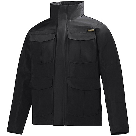 On Sale. Free Shipping. Helly Hansen Men's Navigare CIS Coat DECENT FEATURES of the Helly Hansen Men's Navigare CIS Coat 100% Polyester with microporous coating and DWR Warmcore by Primaloft The SPECS Fabric: 100% Polyamide Weight: 1100 g This product can only be shipped within the United States. Please don't hate us. - $186.99