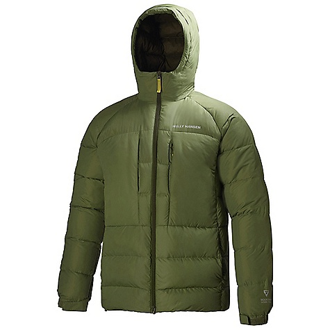 Free Shipping. Helly Hansen Men's Quebec Down Jacket DECENT FEATURES of the Helly Hansen Men's Quebec Down Jacket Pertex Classic durable oxford nylon down fabric Allied down European goose Fill power 700+ YKK Vislon center front zip Storm flap Full time hood One hand hood adjustments Double shoulder construction YKK zipped hand pockets YKK zipped chest pocket Adjustable cuffs Bottom hem cinch cord Highly compressable Comes with stuffsack Harnesss and pack compatible design DWR Treatment Featured functional down jacket with hood The SPECS Fitting: Regular Weight: 692 gram 100% Polyamide This product can only be shipped within the United States. Please don't hate us. - $349.95
