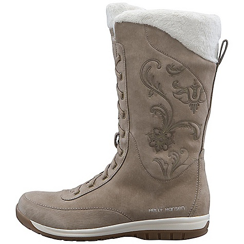 Free Shipping. Helly Hansen Women's Eir 3 Boot The SPECS Upper: Leather, Outsole: Rubber This product can only be shipped within the United States. Please don't hate us. - $159.95