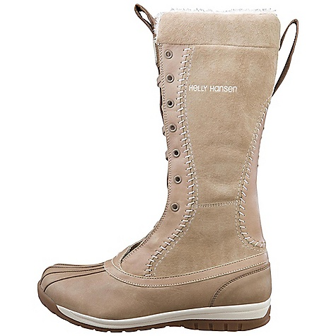 On Sale. Free Shipping. Helly Hansen Women's Frogner Boot The SPECS Fabric: Waterproof Leather This product can only be shipped within the United States. Please don't hate us. - $133.99