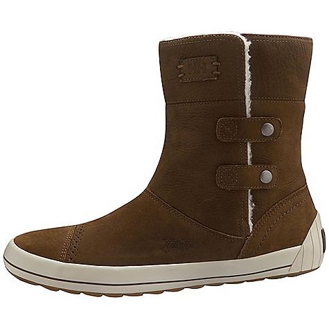 Free Shipping. Helly Hansen Women's Maja Boot The SPECS Upper: Leather, Outsole: Rubber This product can only be shipped within the United States. Please don't hate us. - $119.95