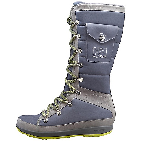 On Sale. Free Shipping. Helly Hansen Women's Parka Boot The SPECS Fabric: Rip-stop/Synth This product can only be shipped within the United States. Please don't hate us. - $118.99
