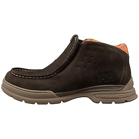 Free Shipping. Helly Hansen Men's Elg 2 Boot The SPECS Upper: Leather, Outsole: Rubber This product can only be shipped within the United States. Please don't hate us. - $109.95