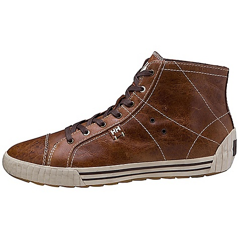 Free Shipping. Helly Hansen Men's Pina Leather Mid Boot The SPECS Fabric: Waterproof Leather This product can only be shipped within the United States. Please don't hate us. - $90.00
