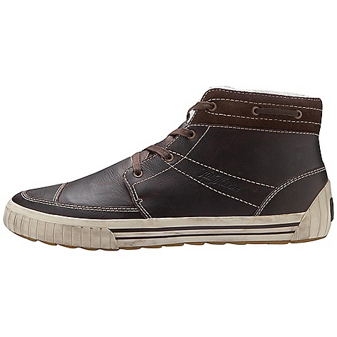 Free Shipping. Helly Hansen Men's Prow Fur Boot The SPECS Upper: Leather, Outsole: Rubber This product can only be shipped within the United States. Please don't hate us. - $109.95