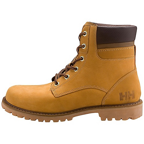 Free Shipping. Helly Hansen Men's Wyller Boot The SPECS Fabric: Waterproof Leather This product can only be shipped within the United States. Please don't hate us. - $139.95
