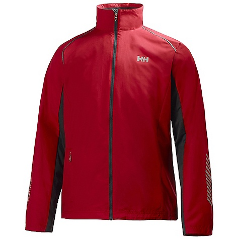 Free Shipping. Helly Hansen Men's Ice Active Jacket The SPECS Fitting: Regular Weight: 300 gram 100% Polyester This product can only be shipped within the United States. Please don't hate us. - $129.95