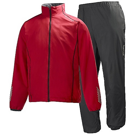 Free Shipping. Helly Hansen Men's Winter Training Set DECENT FEATURES of the Helly Hansen Men's Winter Training Set Wind protective and water resistant shell fabric The SPECS Fabric: 100% Polyester Weight: 730 g This product can only be shipped within the United States. Please don't hate us. - $149.95