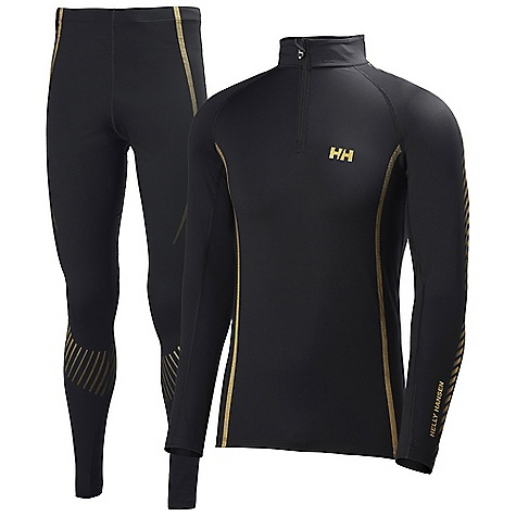 Fitness Free Shipping. Helly Hansen Men's Racing Light Suit DECENT FEATURES of the Helly Hansen Men's Racing Light Suit High performing polyester/lycra stretch fabric that offers great support and breathability Top and bottom construction Ergonomically placed seams for optimal support and comfort The SPECS Fitting: Fitted 80% Polyamide, 20% Elastane This product can only be shipped within the United States. Please don't hate us. - $399.95