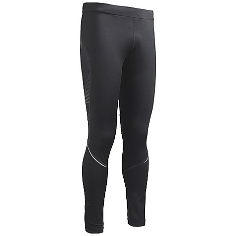 Free Shipping. Helly Hansen Men's Pace Tight DECENT FEATURES of the Helly Hansen Men's Pace Tight Supportive main stretch fabric Mesh panels behind knees Pocket with zip and waterproof fabric next to skin Zip with autolock at bottom of each leg 360deg reflective taping in seams The SPECS Fitting: Fitted Fabric: 82,96% Micro Polyester 17, 14% Spandex This product can only be shipped within the United States. Please don't hate us. - $79.95