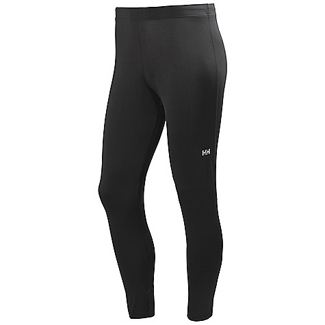 Camp and Hike Free Shipping. Helly Hansen Men's Trail Tight DECENT FEATURES of the Helly Hansen Men's Trail Tight Stretch Polyester fabric Strategically placed seams for support and comfort The SPECS Weight: 400 gram 83% Polyester, 17% Elastane This product can only be shipped within the United States. Please don't hate us. - $69.95