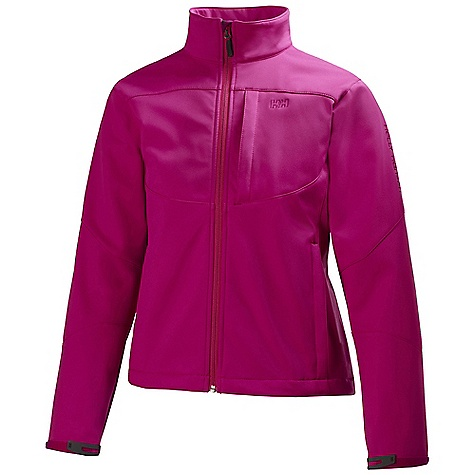 Free Shipping. Helly Hansen Women's Paramount Jacket DECENT FEATURES of the Helly Hansen Women's Paramount Jacket Water-resistant, windproof and breathable Comfortable soft-shell fabric Full front zip Zipped pockets Zipped Napoleon pocket Adjustable cuffs Regular feminine fit YKK zippers The SPECS 100% Polyester This product can only be shipped within the United States. Please don't hate us. - $139.95