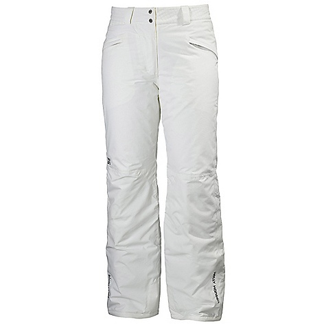 On Sale. Free Shipping. Helly Hansen Women's Vega Pant DECENT FEATURES of the Helly Hansen Women's Vega Pant Helly Tech performance Waterproof and breathable fabric Fully seam sealed Insulated 2-layer construction Warm Core by Prim aloft 60g Recco Advanced Rescue system Articulated knees Boot gaitors Reinforced bottom hem Dual hand pockets Waistband adjustment Belt loops YKK zippers The SPECS Fitting: Relaxed Weight: 658 gram 100% Polyamide This product can only be shipped within the United States. Please don't hate us. - $70.99