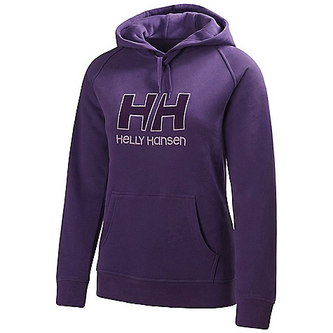 Free Shipping. Helly Hansen Women's HH Hoodie DECENT FEATURES of the Helly Hansen Women's HH Hoodie Brushed Jersey Kangaroo pocket Hood drawstring HH logo on chest Regular fit The SPECS 100% Cotton This product can only be shipped within the United States. Please don't hate us. - $69.95