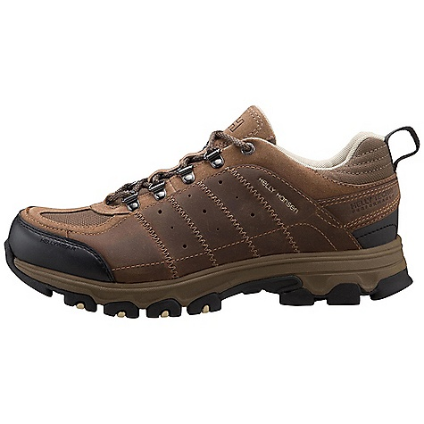 Camp and Hike Free Shipping. Helly Hansen Women's Rapide Leather Low HTXP Shoe The SPECS Upper: Leather, Outsole: Rubber This product can only be shipped within the United States. Please don't hate us. - $119.95