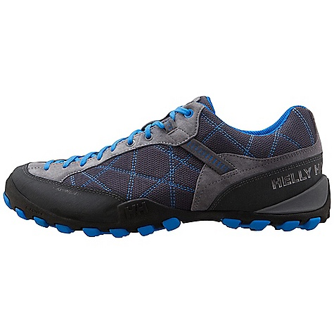 Camp and Hike Free Shipping. Helly Hansen Men's The Korktrekker 5 Low HTXP Shoe The SPECS Fabric: Waterproof Leather This product can only be shipped within the United States. Please don't hate us. - $99.95
