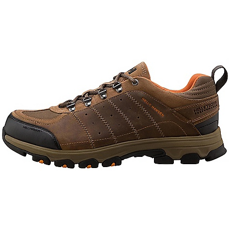 Camp and Hike Free Shipping. Helly Hansen Men's Rapide Leather Low HTXP Shoe The SPECS Fabric: Parka Rip-stop/Waterproof Leather This product can only be shipped within the United States. Please don't hate us. - $119.95