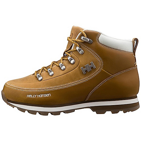 Camp and Hike Free Shipping. Helly Hansen Women's The Forester Boot The SPECS Upper: Leather, Outsole: Rubber This product can only be shipped within the United States. Please don't hate us. - $119.95