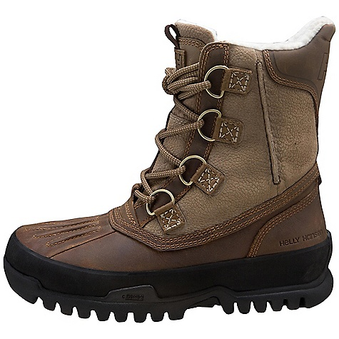 On Sale. Free Shipping. Helly Hansen Women's Mylla Rand Boot The SPECS Upper: Leather, Outsole: Rubber This product can only be shipped within the United States. Please don't hate us. - $111.99