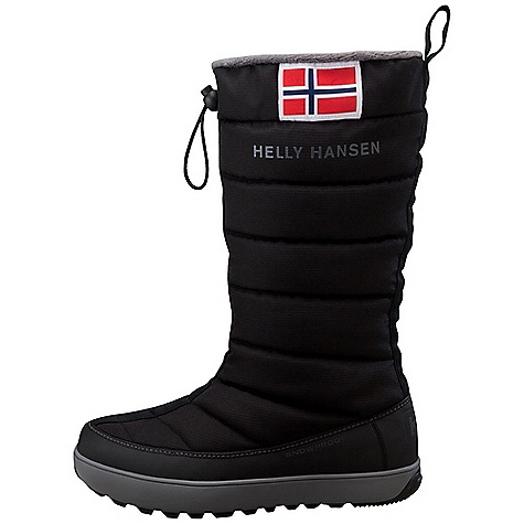 Free Shipping. Helly Hansen Men's Equipe Moonboot The SPECS Fabric: Waterproof Leather This product can only be shipped within the United States. Please don't hate us. - $159.95