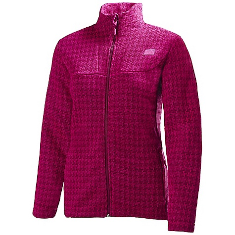 On Sale. Free Shipping. Helly Hansen Women's Transition Midlayer Jacket DECENT FEATURES of the Helly Hansen Women's Transition Midlayer Jacket Knitted outer layer Brushed lining with grid structure Side pockets with zip The SPECS Weight: 720 g Fabric: 100% Acrylic (Face) 100% Polyester (Back) This product can only be shipped within the United States. Please don't hate us. - $96.99