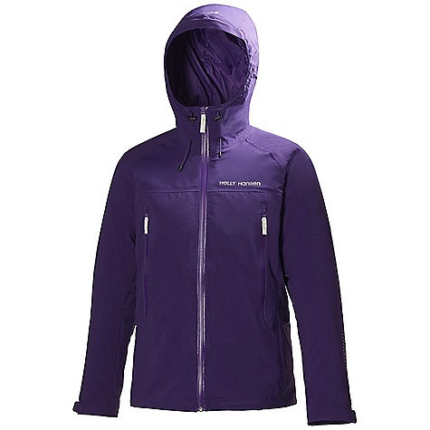 Free Shipping. Helly Hansen Women's Verglas CIS Jacket DECENT FEATURES of the Helly Hansen Women's Verglas CIS Jacket Helly Tech Professional 2Ply construction Warm core By Primaloft 100gr insulation zip out jacket Component Insulation System Complete zip in with hood Polartec Power stretch zones YKK Vislon center front zip Attached helmet compatible hood One hand hood adjustments Laminated hood brim Welded YKK Aquaguard zip elevated hand pockets YKK Coil pit zips Adjustable cuffs Bottom hem elastic adjustment Harness and pack compatible design Eco DWR treatment The SPECS Weight: 1000g Fabric Value: 11000 mm / 30000 g Fabric: 100% Polyamide This product can only be shipped within the United States. Please don't hate us. - $424.95